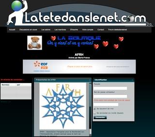 Fantasya le t 39 chat francophone free webchat irc - Salon de chat gratuit ...