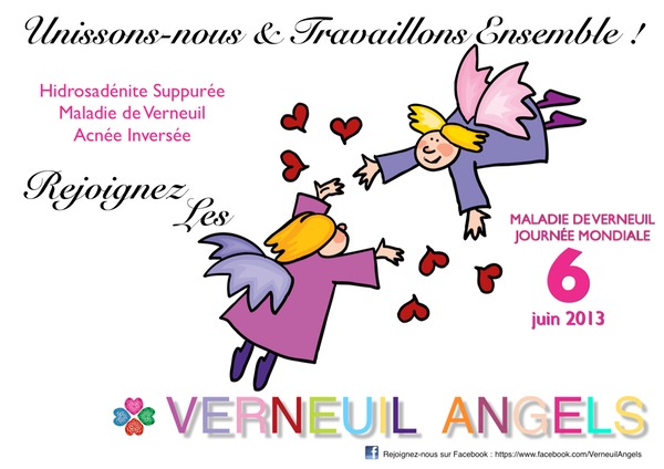 Verneuil angels